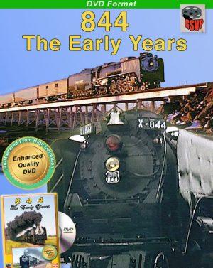844 Early Years