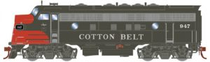 SSW Cotton Belt