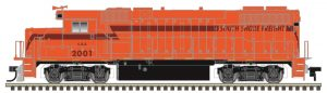 South Shore Freight