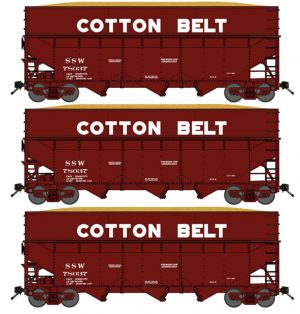 SSW / Cotton Belt