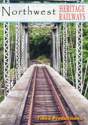 Northwest Heritage Railways