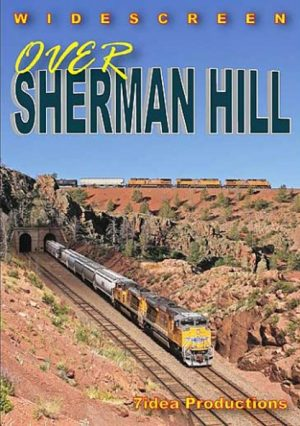 Over Sherman Hill