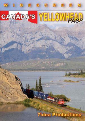 Canada`s Yellowhead Pass