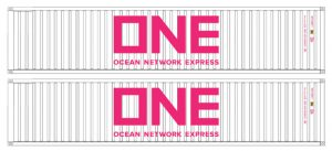 ONE / Ocean Network Express