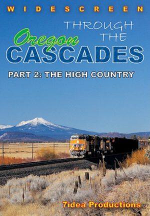 Through the Oregon Cascades Part 2: The High Country