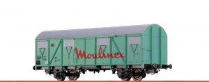 DB / Moulinex