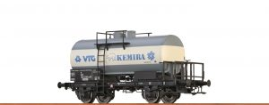 DB / VTG Kemira