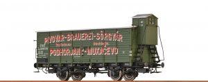 CSD / Pivovar Brauerei Sorgyar