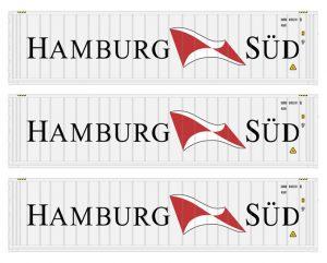 Hamburg Sued