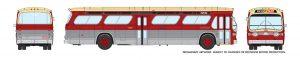 Rapido Trains #3380