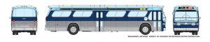 Calgary Transit #594