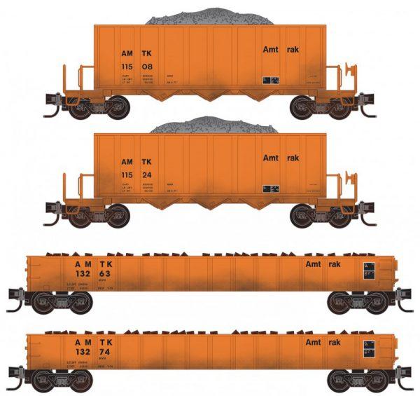 Amtrak - Maintenance of Way