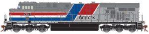 Amtrak [Fantasy]