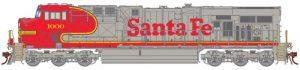 Santa Fe [Fantasy]