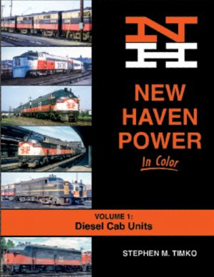 New Haven Power, Vol. 1