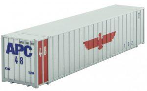 APC Container