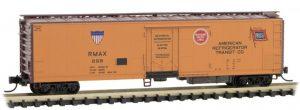 American Refrigerator Transit / ART