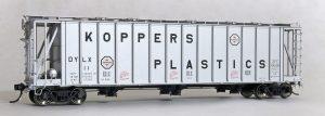 DYLX / Koppers Plastics