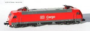 DB Cargo, Ep. V