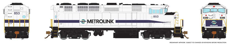 Metrolink (LA)