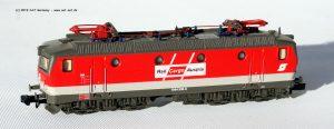 Rail Cargo Austria