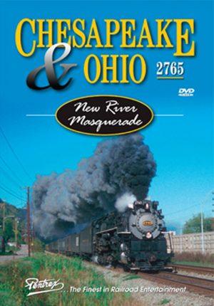 Chesapeake & Ohio #2765