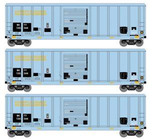 Union Pacific (exC&CRR)