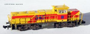 Eisenbahn & Haefen, Ep. V