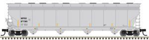 WFRX / Wells Fargo Rail
