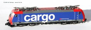 SBB Cargo, Ep. VI