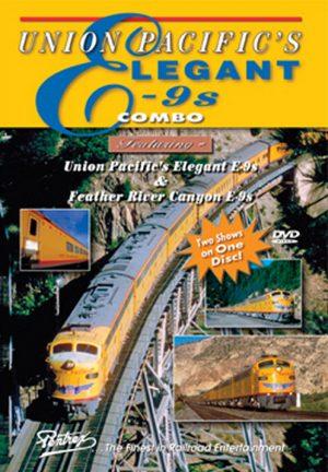 Union Pacific`s Elegant E9s