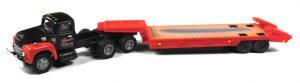 IH R-190 Trucks H0