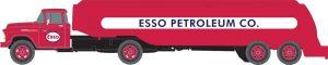 Esso Petroleum