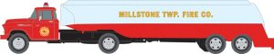Millstone Twonship Fire Dept.