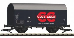 "DR ""Club Cola"""
