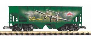 P-38 Lightning Warbird