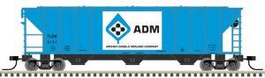 ADM (Archer Daniels Midland)
