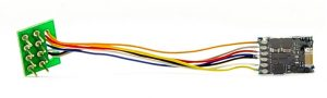 LokPilot 5 FX micro 8-pin NEM 652