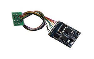 LokPilot 5 8-pin NEM 652