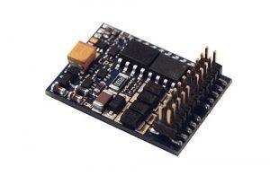 LokPilot 5 PluX22 NEM 658
