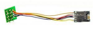 LokPilot 5 micro 8-pin NEM 652