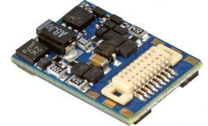 LokPilot 5 micro PluX16