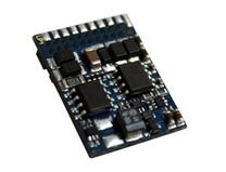 LokPilot 5 micro 6-pin Direkt gewinkelt