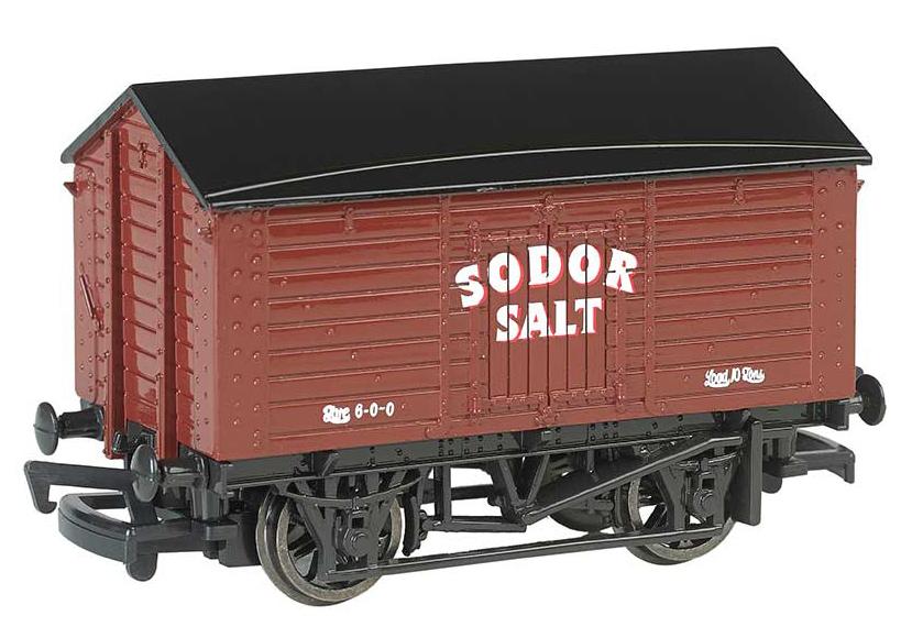 Sodor Salt
