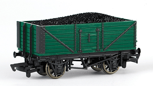 Sodor Coal Co.