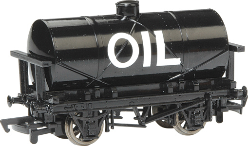 Sodor Oil Co.