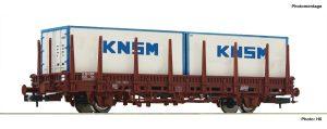 NS / KNSM