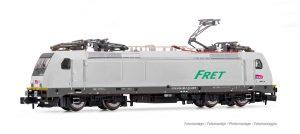 SNCF Fret