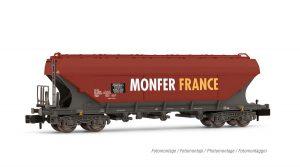 Monfer France