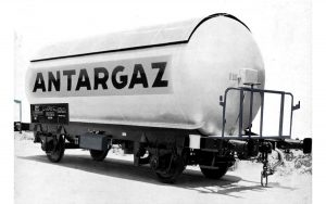 "SNCF ""Antargaz"""